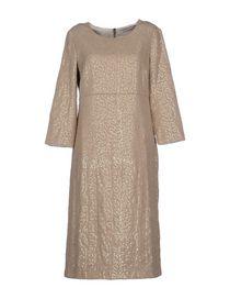 ROSAMUNDA - Knee-length dress