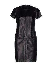 RALPH LAUREN BLACK LABEL - Short dress