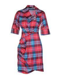 LOVE MOSCHINO - Shirt dress