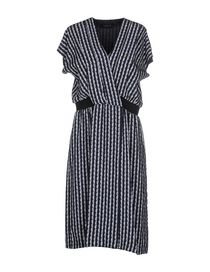 TRUSSARDI - Knee-length dress