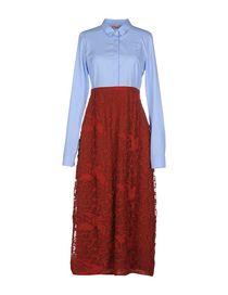 N° 21 - 3/4 length dress