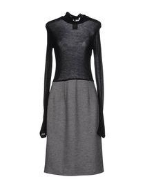 JOHN RICHMOND - Knee-length dress