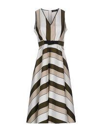 PIAZZA SEMPIONE - Knee-length dress