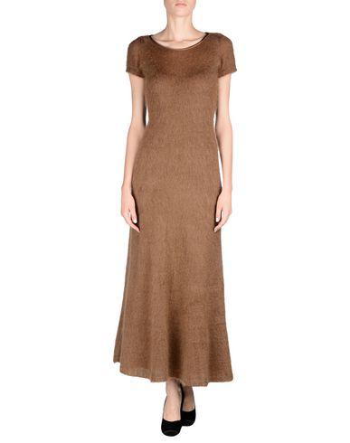 Commerce à vendre Alberta Ferretti Vestido De Punto réduction excellente pré commande rabais boutique pas cher qisdzqCFV