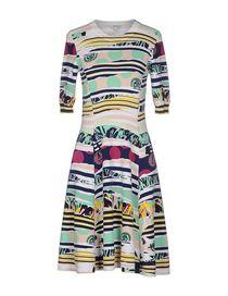 KENZO - Knee-length dress
