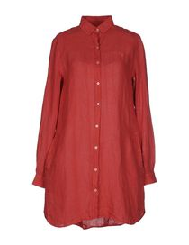 FRED PERRY - Shirt dress