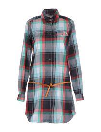 FRANKLIN & MARSHALL - Shirt dress