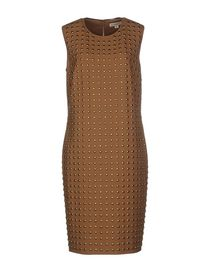 BURBERRY LONDON - Knee-length dress