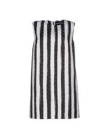 MARCO BOLOGNA - Short dress
