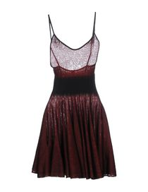 ALAÏA Short dress