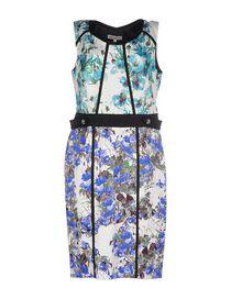 ANGELO MARANI - Knee-length dress