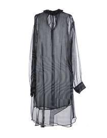 DRIES VAN NOTEN - Knee-length dress