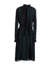 PROENZA SCHOULER Knee-length dress
