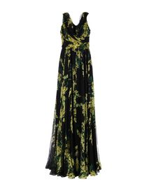 DOLCE & GABBANA Long dress