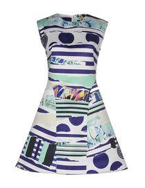 KENZO - Short dress