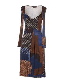 LALTRAMODA - Knee-length dress