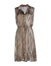 MAX MARA STUDIO - Knee-length dress