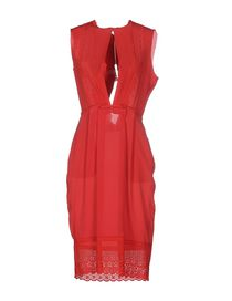GAETANO NAVARRA - Knee-length dress