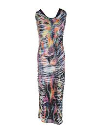 AMEN. - 3/4 length dress