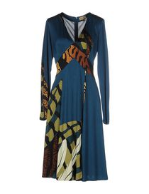 ISSA - Knee-length dress