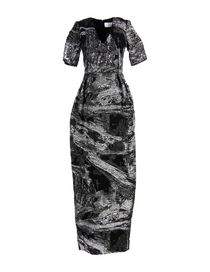 PRABAL GURUNG Long dress