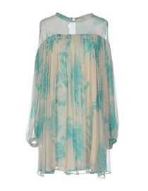 GIANFRANCO FERRE' - Short dress