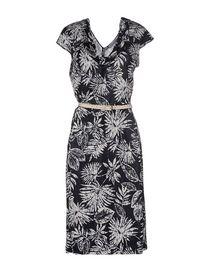 DIOR - Knee-length dress