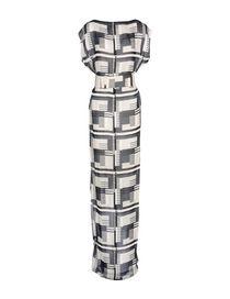 RICK OWENS - Vestito in Seta