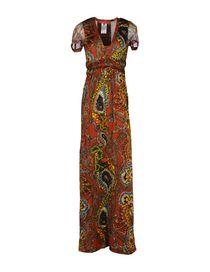 CHRISTIAN LACROIX - Long dress