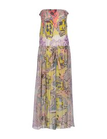 TSUMORI CHISATO - 3/4 length dress