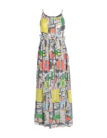 TSUMORI CHISATO - Long dress