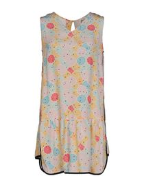 DRESS GALLERY - Short dress