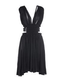 ALAÏA - Knee-length dress