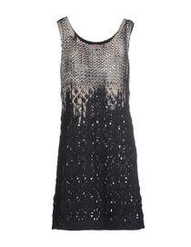 SAVE THE QUEEN - Short dress