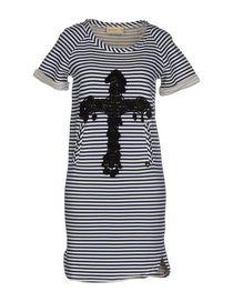 MET & FRIENDS - Short dress