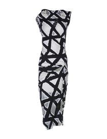 VIVIENNE WESTWOOD ANGLOMANIA - Long dress