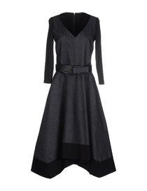 DONNA KARAN - Knee-length dress
