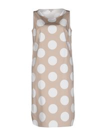 CAMICETTASNOB - Short dress