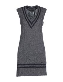 FRED PERRY - Short dress