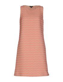 WALTER VOULAZ - Short dress