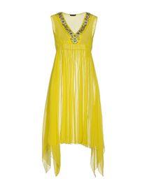 PINKO SKIN - Knee-length dress