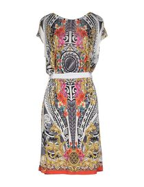 VERSACE COLLECTION Short dress