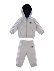 neonato vestiti adidas