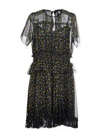 MARC JACOBS Short dress 34632262GM