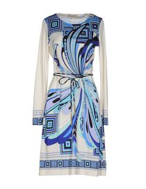 EMILIO PUCCI Short dress