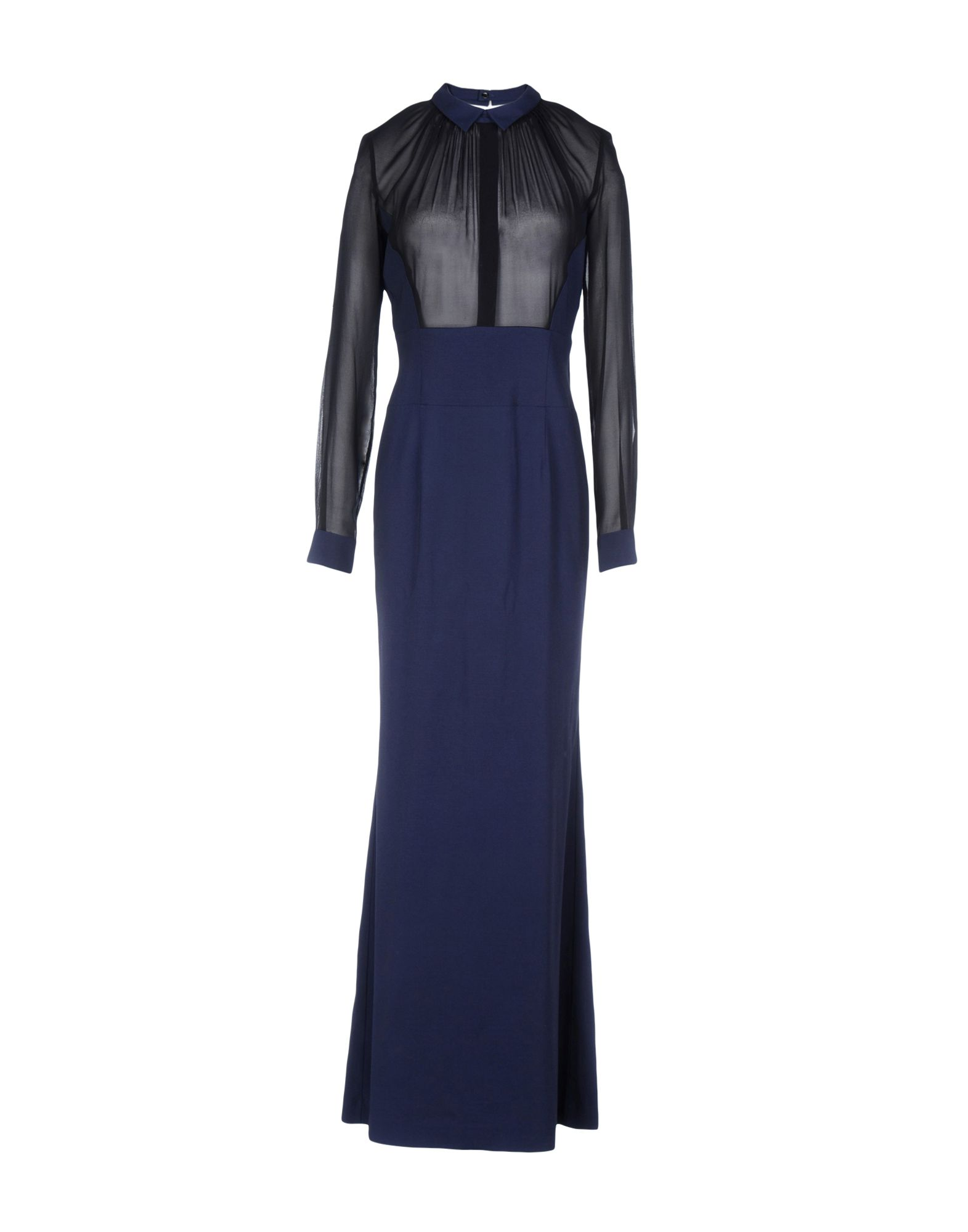 Space Style Concept Long Dress   Women Space Style Concept Long Dresses   34639368FE