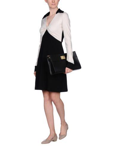 confortable en ligne Livraison gratuite rabais Diane Von Furstenberg Minivestido Livraison gratuite best-seller OCXEFVSmWQ