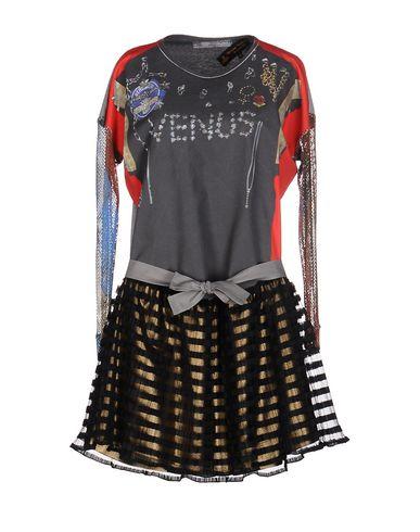 Vivienne Westwood Anglomanie Minivestido vente bas prix nouvelle marque unisexe b2IEXWfM