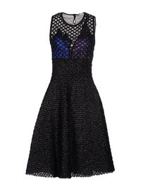 DIOR Knee-length dress