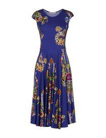 MARY KATRANTZOU - Knee-length dress